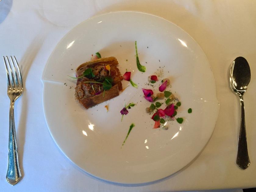 Arzak 3 michelin star restaurant san sebastian basque country spain