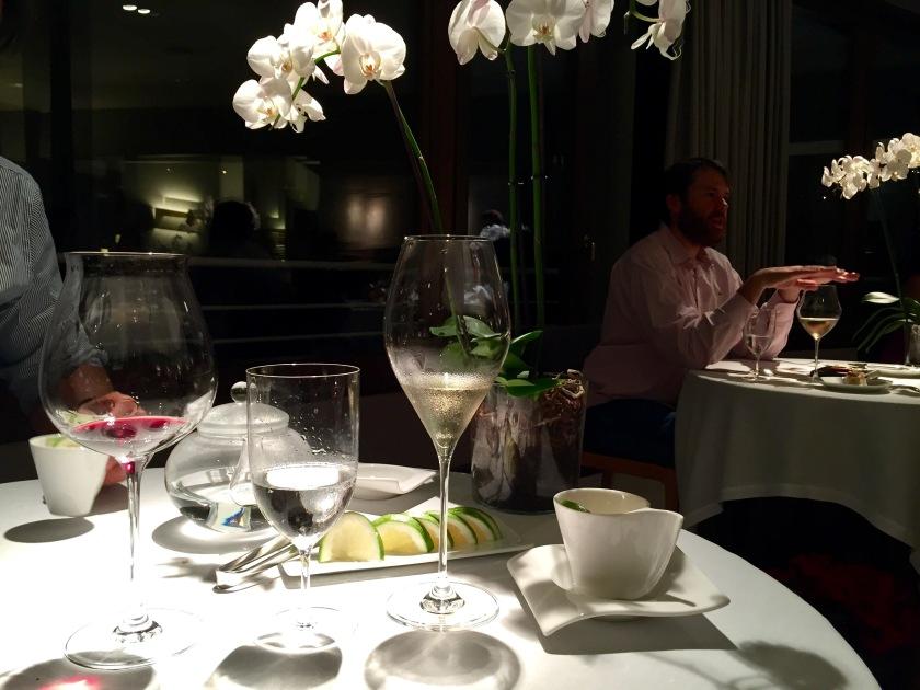martin berasategui 3 michelin star restaurant basque country san sebastian spain